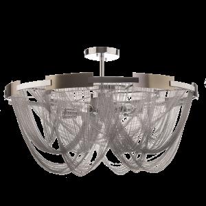 ROMA plafon C08529CH Cosmo Light